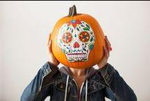 Halloween / Halloween parties, decor & DIY