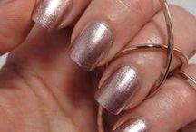 Jamazing Nails / Jamberry Nails Independent Consultant http://BetterThanPolish.ca