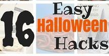 Halloween / Find great Halloween treats, recipes, decorations, costumes, DIY projects and so much more!