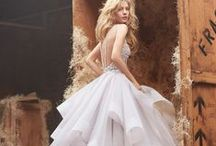 Bridal dress / Bridal dress