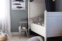 Kids' Rooms & Nurseries