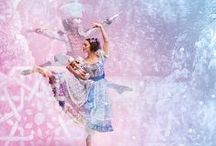 The Nutcracker - A Holiday Tradition / This annual holiday tradition comes alive with Ballet Austin. Join us in December at the Long Center to create your own magical moments. Here you'll find some of our favorite pictures over the years.