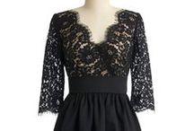 Closet Case - Little Black Dress / by Tiffany Loudermilk