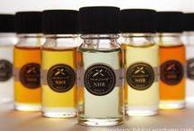 Essential Oils / by Tiffany Loudermilk