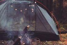 Camping | Hiking | Backpacking