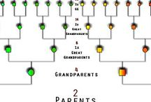 Genealogy / Searching & research family tree