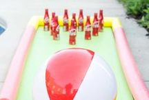 Family Activities / by Coca-Cola