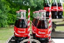 Entertaining / by Coca-Cola