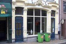 Eetcafés & Lunchrooms / Recensies van eetcafés en lunchrooms in Nijmegen en omgeving.