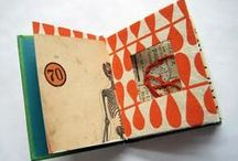 Book Arts / Information and ideas on the Art of the Book.