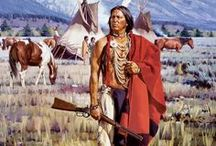 Native Indigenous Peoples