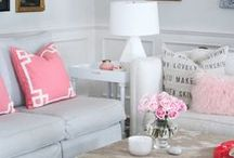 Decorating Ideas / Beautiful decorating ideas for your home  / by Chicfetti