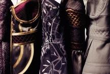 Lookbook  / Fashion forward / by Charlie Brockelman