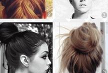 Hair & Makeup / by Logan McCallum