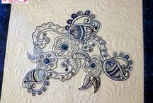 My Quilts & Projects