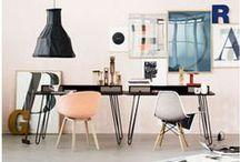 Interior Design / by Anna Lundqvist
