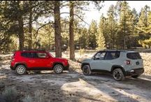 It's A Jeep Thing / by Fiat Chrysler Automobiles: Corporate