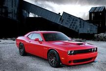 Dodge / by Chrysler Group