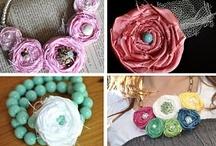 Craft Ideas / by Stacy Allen