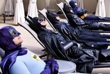 Batman / by Stacy Allen