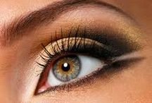 hair and beauty / beauty is in the eye of the beholder  / by Ursula