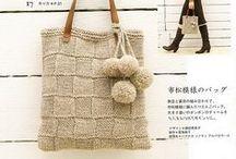 Tricot / Knitting