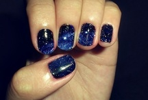 Nails / by Heather R