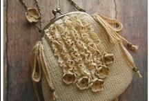 purse / by Olga Frolenkova