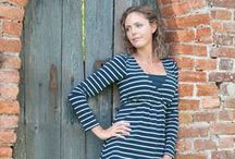 Frugi Mother / Frugi's frump-free organic cotton breastfeeding clothes