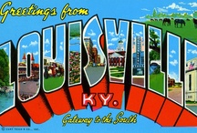 Louisville, KY (We say 'Loo-a-vul') / http://www.youtube.com/watch?v=H8aW4VmgeUo&list=PL4A18B38237F7F288 . . . . .  and   .   .   .   .  .  .   http://digital.library.louisville.edu/cdm/collections  http://www.youtube.com/watch?v=U6vO71SBl0A and  http://www.youtube.com/watch?v=hbVs0Se-3eU / by The One Room Schoolhouse a9 Betty Southard Stokes)