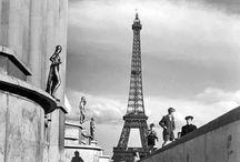 TOUR EIFFEL / Las mejores imágenes de la Torre Eiffel / by Javier Vazquez