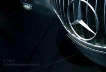 MERCEDES BENZ / Todo sobre la marca Mercedes / by Javier Vazquez