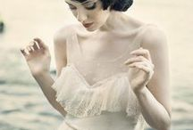 B R I D E S / Stunning Wedding Dresses and much more!