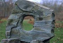 Garden Stones / by Ann Ayers