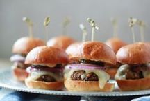 Entertaining // Party Food // Dinner Parties