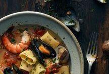 eat...seafood