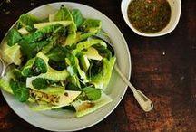eat...salad