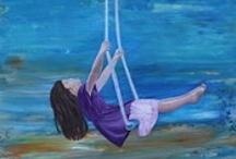 Swingin' / by Merri Fernandez