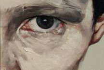 Advanced Higher Expressive- Portraiture / by H Miller
