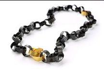 chains / by Angela Bubash
