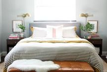 Home Sweet Bedroom / by Natanna