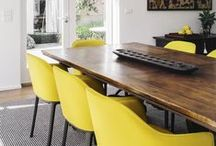 Home Sweet Dining Room / by Natanna