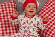 It's a Frugi Christmas!! / Our Christmas collection is flying out the door! :)