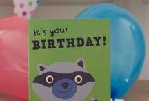Frugi Greetings cards! / Oooh new Frugi greetings cards!
