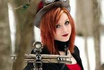 A Costume to Rule The World / Cosplay, it's a passion, it's a life I wish I could live