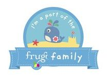 Our Frugi Family #frugifamily / We have a Frugi family of bloggers reviewing our organic cotton clothing from newborn to 10 years old.
