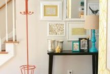Home Sweet Entryway / by Natanna
