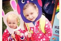 Frugi Faces / Lovely Frugi faces from The Big Feastival!