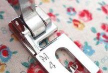Sewing Stuff / by Natanna
