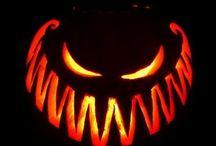 Halloween / by Monica Martins